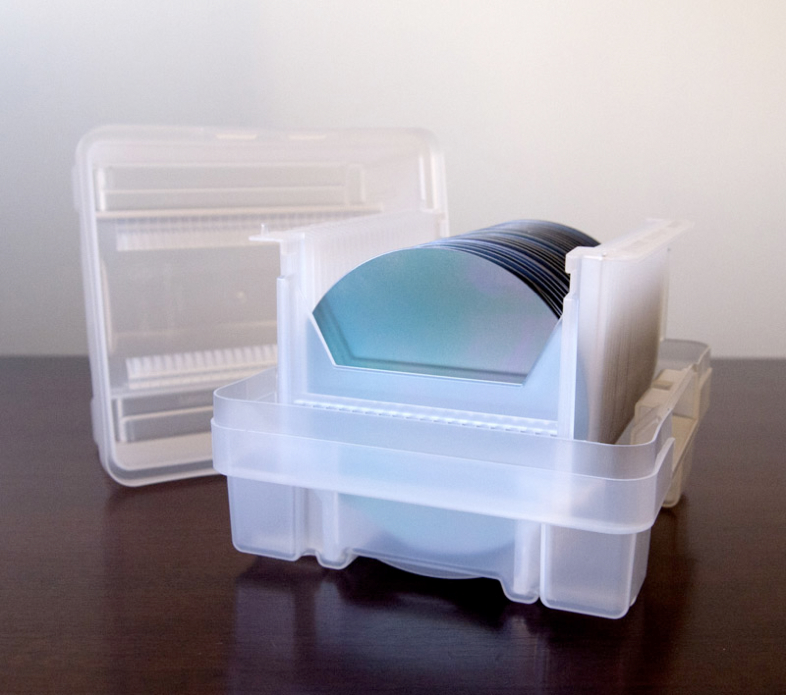 Wafer Containers Archives | SPI Semicon